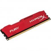 PC Memorijski modul Kingston HX316C10FR/8 8 GB 1 x 8 GB DDR3-RAM 1600 MHz CL10