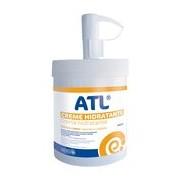 Creme hidratante peles secas, sensiveis e reativas 1kg - ATL