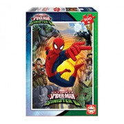 Puzzle Ultimate Spider-Man vs The Sinister 6, 500 piese