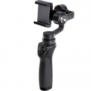 DJI Osmo Mobile Phone Camera Gimbal Stabilizer Handheld Steady PTZ Camera Mount for Smart Phones - Black