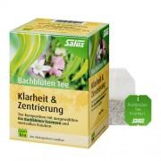 SALUS Pharma GmbH BACHBLÜTEN Tee Klarheit & Zentrierung Bio Salus 15 g