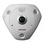 IP FISHEYE Kamera Hikvision KAMERA DS-2CD63C2F-IVS(2mm) (12 Mpx, IR: do 15 m, 360°)