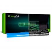 Bateria Green Cell para Asus R541, Vivobook Max X541, F541 - 2200mAh