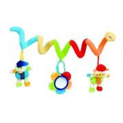 Spiralna plišana igračka Olmitos 3900