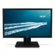 Монитор Acer V246HQLbi, 23.6'' VA LED, Anti-Glare, 5ms, 100M:1, 250 cd/m2, 1920x1080 FHD, VGA, HDMI, Black Matt