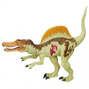Jurassic Park Bashers & Biters Spinosaurus Figure For Kids And Collectables