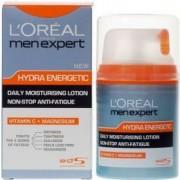 L´Oreal Paris Men Expert Hydra Energetic Lotion 50Ml Per Uomo (Cosmetic)