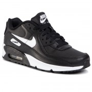 Обувки NIKE - Air Max 90 Ltr (GS) CD6864 010 Black/White/Black