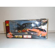 Hot Rod Magazine Racing Champions 1/24 scale '37 Ford Sedan Delivery Limited Edition 1 of 2,499 Die Cast Metal