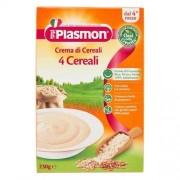 Plasmon Cereali Crema 4 Cereali 230g