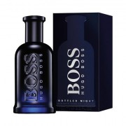 HUGO BOSS Boss Bottled Night eau de toilette 100 ml Uomo