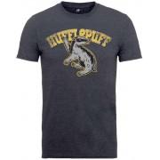 PhD Harry Potter - Huffelpuff Sport T-Shirt