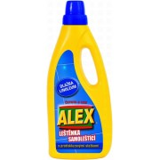 ALEX (750 ml) Leštenka na PVC