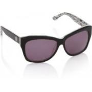 Harley Davidson Rectangular Sunglasses(Violet)