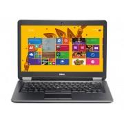 Laptop DELL, LATITUDE E7440, Intel Core i5-4300U, 1.90 GHz, HDD: 500 GB, RAM: 8 GB, video: Intel HD Graphics 4400, webcam, SH