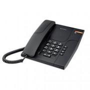 Alcatel Teléfono de sobremesa ALCATEL Temporis 180 negro