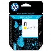 Cabezal De Tinta HP HP-TIN-C4813A-Amarillo