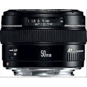 Canon EF 50mm f/1.4 USM Obiettivo