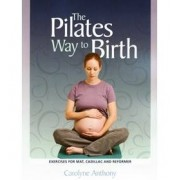 Sissel Manuale The Pilates Way to Birth, inglese