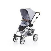 Salsa 4 carrinho de passeio para bebés graphite grey - ABCDesign