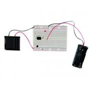 Velleman EDU02 Educatieve experimenteerdoos op zonne-energie