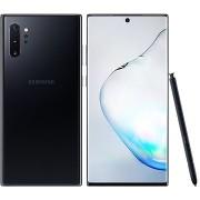 Samsung Galaxy Note10+ 256GB fekete színű
