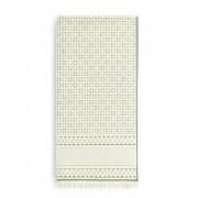 Jogo de toalhas de banho veludo 520 gr./m2 - 100% algodão