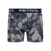 Petrol Industries Men Underwear Boxer - grijs - Size: Medium