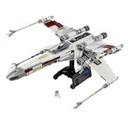 Lego Star Wars Red Five X-wing Starfighter, Multi Color