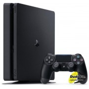 Sony Ps4 500G D Chassis Crna Konzola