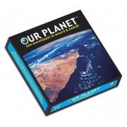Our Planet | Nova Carta
