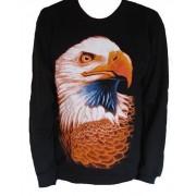 Ciepła bluza. EAGLE.