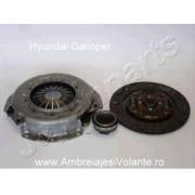 Kit ambreiaj Hyundai Galloper