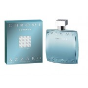 AZZARO CHROME SUMMER EDT 100 ML