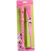 Instrument Muzical Disney Fluier Minnie Mouse