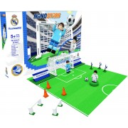 NANOSTARS REAL MADRID SET PENALTY - NANOSTARS (7205)