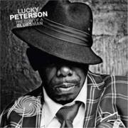 Video Delta Peterson,Lucky - Son Of A Bluesman - CD