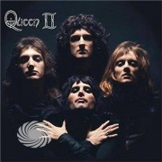 Video Delta Queen - Queen Ii - Vinile