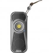 LED-Audio-Handleuchte mit Bluetooth-Lautsprecher max. 600 lm