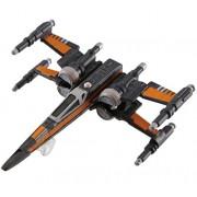Tomica TSW-04 Star Wars X-Wing Fighter Poe Dameron machine