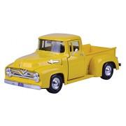 Motormax 1:24 1955 Ford F-100 Pickup Truck
