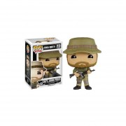 Funko Pop Captain John Price Call Of Duty Exclusivo-Multicolor