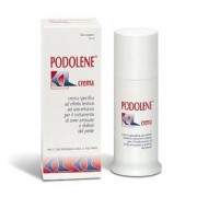 > Podolene Crema Dispenser Lenitiva Piedi 100 Ml