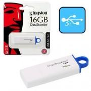 Memorie USB Kingston DataTraveler 16GB USB 3.0