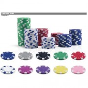 Jetoane de poker Juego 25 bucati pe tipla