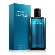 Davidoff Cool Water 125 ml Spray , Eau de Toilette