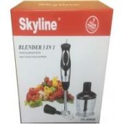 Skyline VTL-4050SS 500 W Hand Blender(Black)
