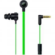 Razer Hammerhead V2 - слушалки за мобилни устройства с 3.5 мм изход (черен)