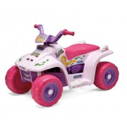 Quad PEG PEREGO Princess, IGED1152
