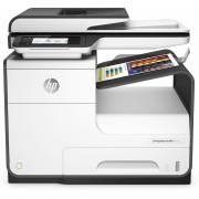 HP PageWide Pro 477dw - Impressora multi-funções - a cores - matriz de largura de página - Legal (216 x 356 mm) (original) - A4